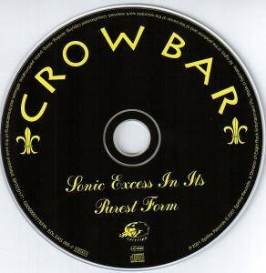 Crowbar: Sonic Excess In Its Purest Form (CD) - Bild 5