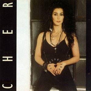 Cher: Heart Of Stone - Cover