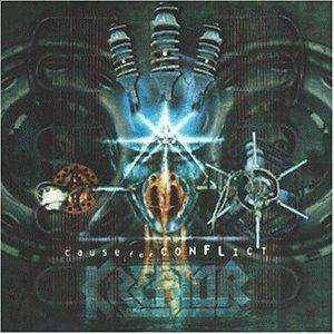 Kreator: Cause For Conflict (CD) - Bild 1