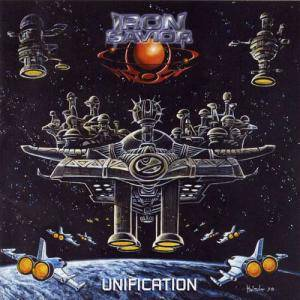 Cover - Iron Savior: Unification