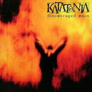 Katatonia: Discouraged Ones (CD) - Bild 1