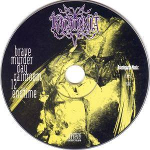 Katatonia: Brave Murder Day (CD) - Bild 3