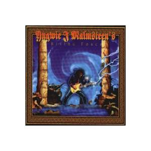 Cover - Yngwie J. Malmsteen's Rising Force: Alchemy