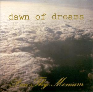 Pan.Thy.Monium: Dawn Of Dreams - Cover