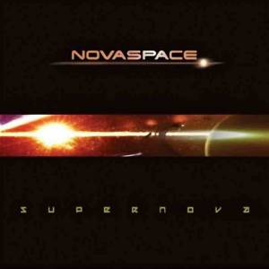 Cover - Novaspace: Supernova
