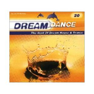 Cover - Svenson: Dream Dance Vol. 20