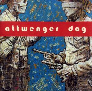 Cover - Attwenger: Dog