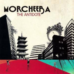 Cover - Morcheeba: Antidote, The