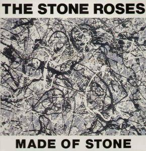 The Stone Roses: Made Of Stone - Cover
