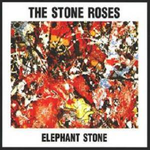 Cover - Stone Roses, The: Elephant Stone