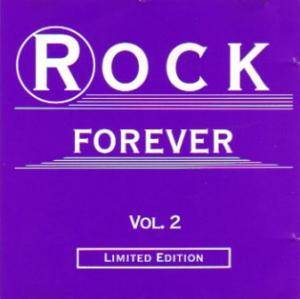 Rock Forever Vol. 2 - Cover