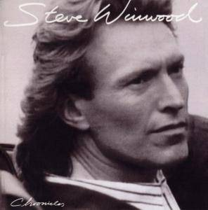 Steve Winwood: Chronicles - Cover