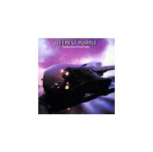 Deep Purple: Deepest Purple - The Very Best Of Deep Purple (CD) - Bild 1