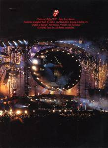 The Rolling Stones: Bridges To Babylon Tour '97-98 (DVD) - Bild 2