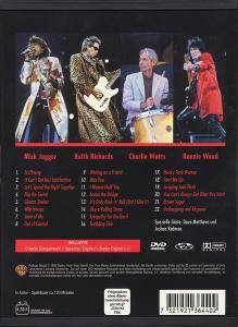 The Rolling Stones: Bridges To Babylon Tour '97-98 (DVD) - Bild 4