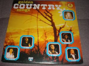 Golden Country Songs (2-LP) - Bild 1