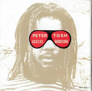 Peter Tosh: Wanted Dread & Alive (CD) - Bild 3