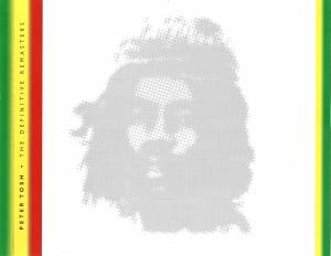 Peter Tosh: Wanted Dread & Alive (CD) - Bild 4