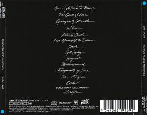 Daft Punk: Random Access Memories (CD) - Bild 2