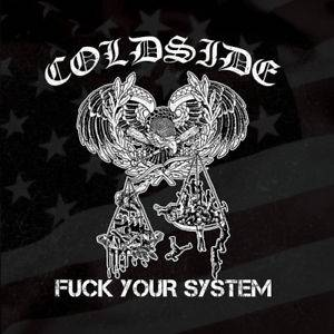 Coldside: Fuck Your System (CD) - Bild 1