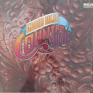 Good Old Country Music (2-LP) - Bild 1