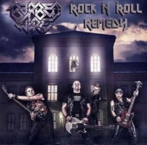 Barbed Wire: Rock N Roll Remedy (LP) - Bild 1