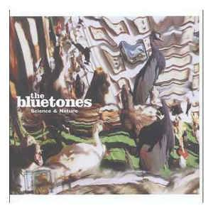 Cover - Bluetones, The: Science & Nature