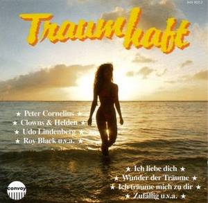 Cover - Verena: Traumhaft