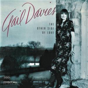 Cover - Gail Davies: Other Side Of Love, The