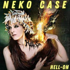Cover - Neko Case: Hell-On