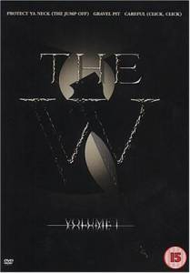 Cover - Wu-Tang Clan: W Volume1, The
