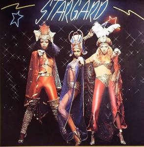 Cover - Stargard: What Are You Waitin' For