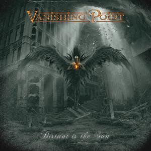 Vanishing Point: Distant Is The Sun - Cover