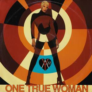 Cover - Yazz: One True Woman
