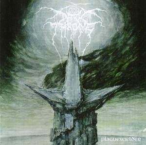 Darkthrone: Plaguewielder (CD) - Bild 1