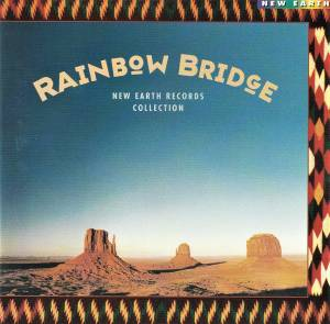 Cover - Al Gromer Khan: Rainbow Bridge
