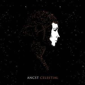 Cover - Ancst: Celestial