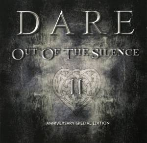 Cover - Dare: Out Of The Silence II