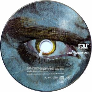 Thomas D: Uns Trennt Das Leben (Promo-Single-CD) - Bild 3