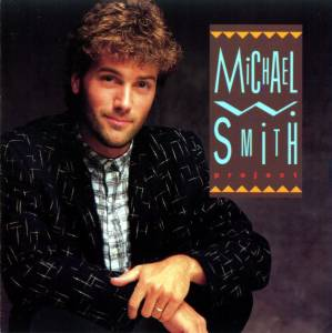 Cover - Michael W. Smith: Michael W. Smith Project