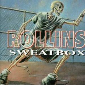 Cover - Henry Rollins: Sweatbox