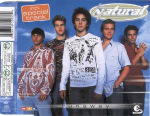 Cover - Natural: Runaway
