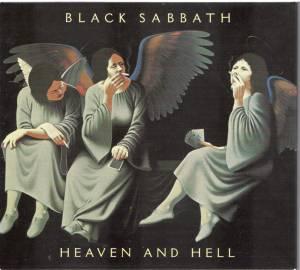 Black Sabbath: Heaven And Hell (2-CD) - Bild 1
