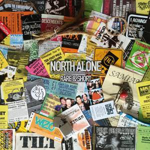 North Alone: Rare & Short (Mini-CD / EP) - Bild 1