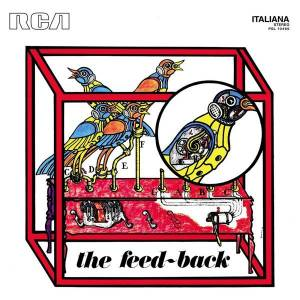 The Group: The Feed-Back (CD) - Bild 1