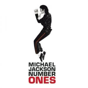 Michael Jackson: Number Ones - Cover