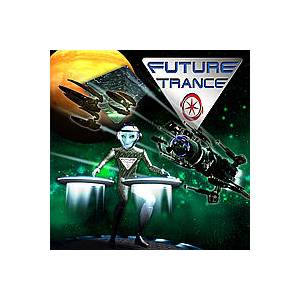 Cover - Crw Pres. Veronika: Future Trance - Limited Edition