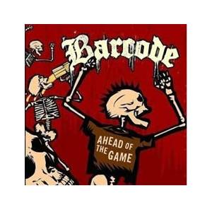 Cover - Barcode: Ahead Of The Game