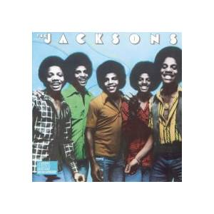 Cover - Jacksons, The: Jacksons, The