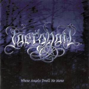 Cover - Faerghail: Where Angels Dwell No More
